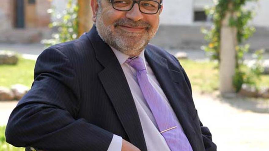 Tomás Vindel de Andrés, teniente de alcalde de Ocaña (Toledo) inhabilitado / Foto: Ayuntamiento