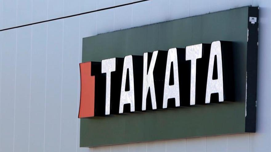 La Comisión Europea da luz verde a la compra de Takata por KSS