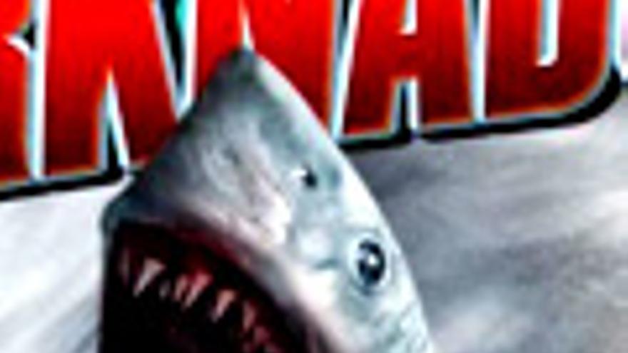 'Sharknado', el absurdo fenómeno televisivo del momento, tendrá segunda parte