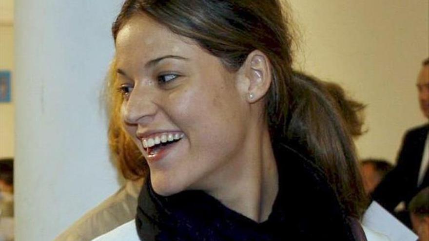 La hija de Eduardo Zaplana, una de las investigadas en caso de Oleguer Pujol