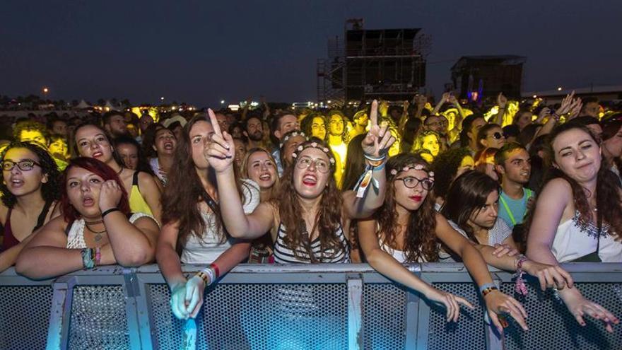El Arenal Sound asegura que el festival se celebrará en Burriana en agosto