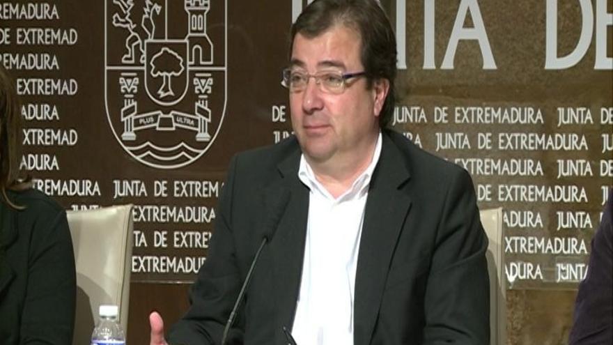 Vara cree que Susana Díaz se presentará al próximo congreso del PSOE