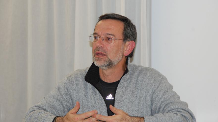 Enrique Díez