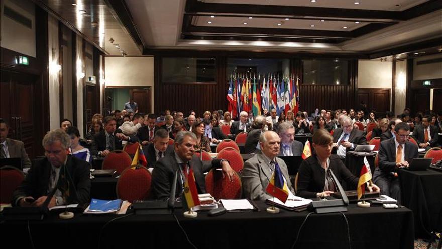 Colombia asume la presidencia de la Federación Iberoamericana de Ombudsman