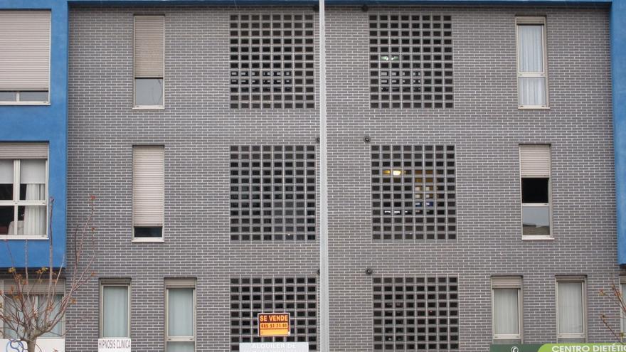 El precio de la vivienda de segunda mano baja un 1,7% en febrero en Cantabria