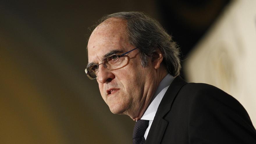 """Gabilondo entiende que Tomás Gómez esté """"dolido"""", le gustaría hablar con él y no ve """"heridas"""" entre los 'tomasistas'"""