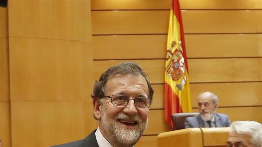 ADADE se opone a que la testifical de Rajoy en Gürtel sea por videoconferencia