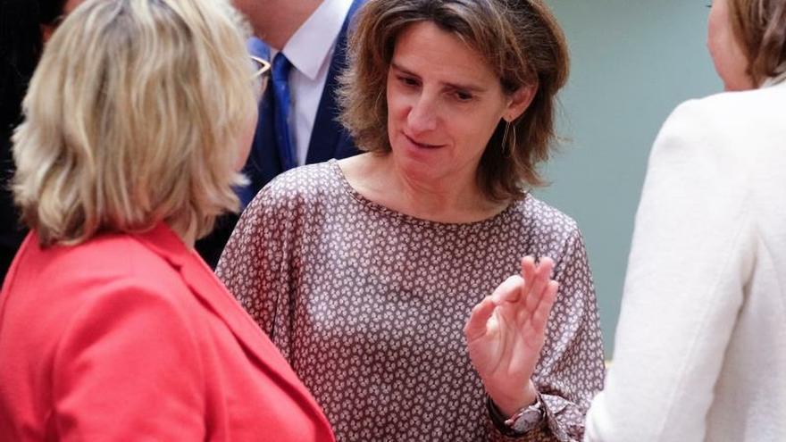Teresa Ribera dice estar dispuesta a ir en las listas del PSOE el 28A
