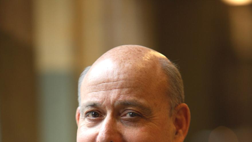 El economista y sociólogo Jeremy Rifkin/Foto cedida por la editorial