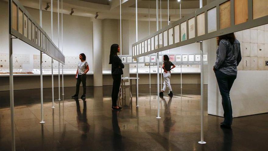 La obra de Joan Brossa llega por primera vez a China