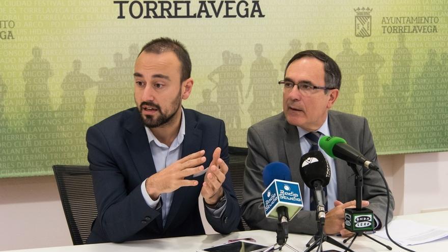 Torrelavega estudiará la posibilidad de recurrir ante el Supremo la sentencia del aparcamiento de La Llama