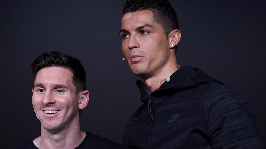 Un forofo mata a un amigo en una discusión sobre Cristiano Ronaldo y Messi en la India