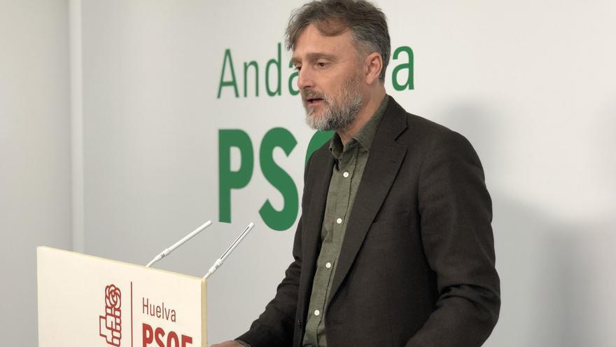 PSOE-A pide la presidencia de la Comisión de Cultura, con competencias en Memoria, y que a Vox se le dé la de Fomento