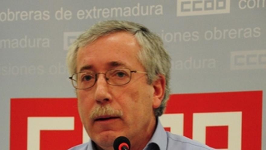 Fernández Toxo