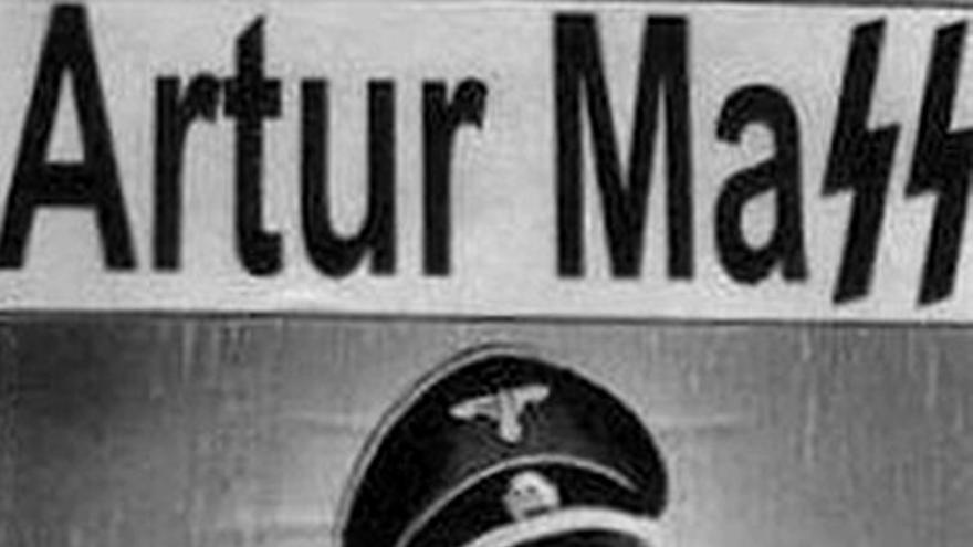 Artur Mas comparado con los nazis.