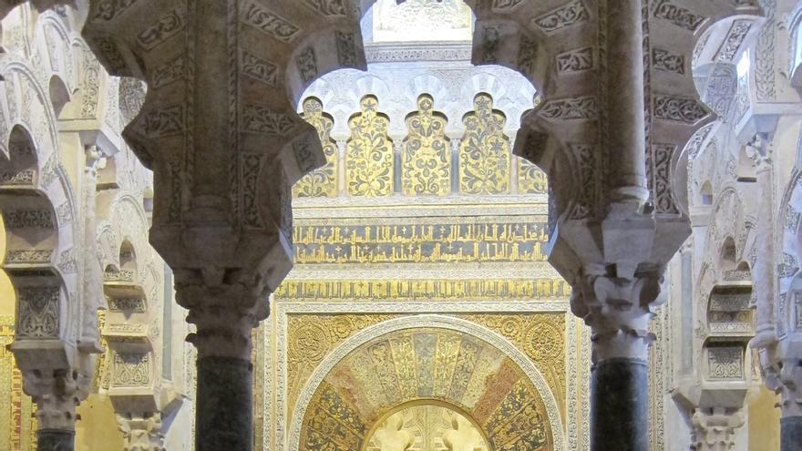 Los estudios previos para restaurar el Mihrab y la Maqsura de la Mezquita estarán a finales de 2016