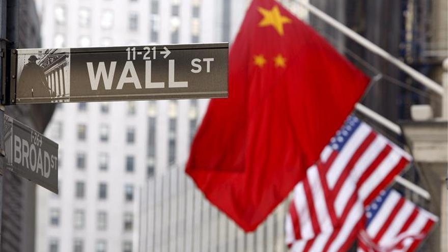 El diario oficial chino teme una futura guerra China-EEUU si Trump sigue con sus desafíos