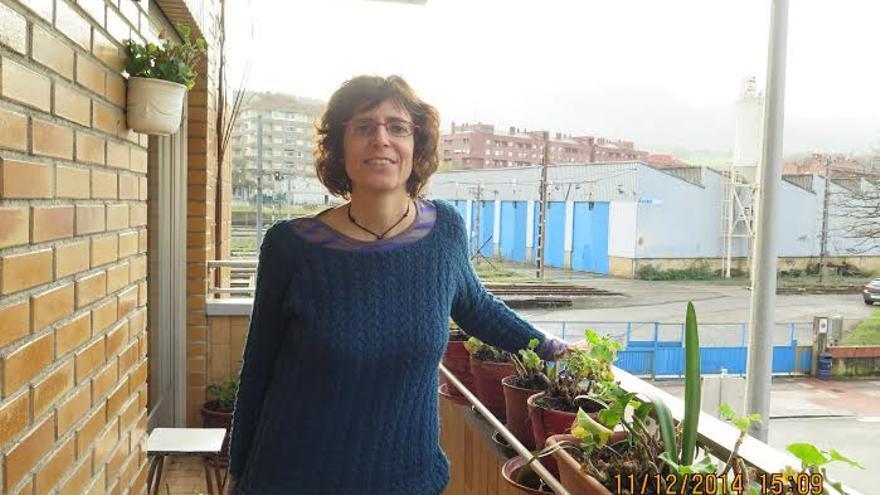 María Naredo es jurista e investigadora especializada en género y derechos humanos.