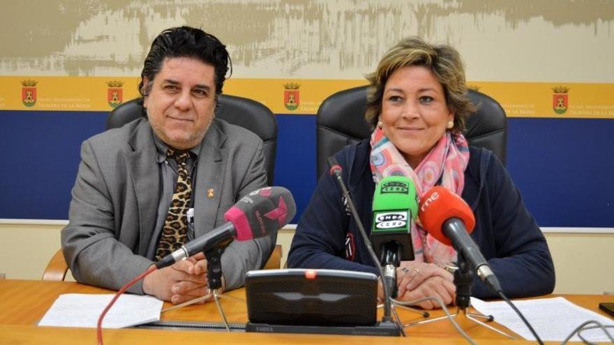 Presentación segunda fase del Museo de la Música de Talavera / Ayuntamiento