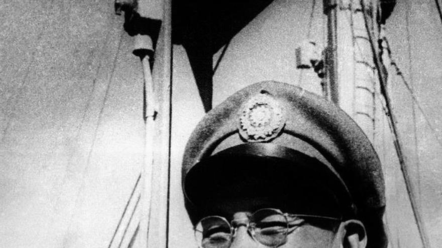 """""""Tigres Voladores"""", 75 años de un mito de la Historia"""