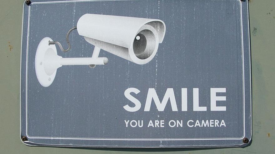 El 'software' de Prism Skylabs permite eliminar a las personas de las imágenes grabadas por las cámaras de videovigilancia