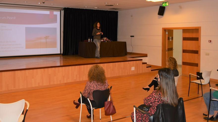 El Cabildo elabora un plan de políticas de igualdad y prevención de violencia de género