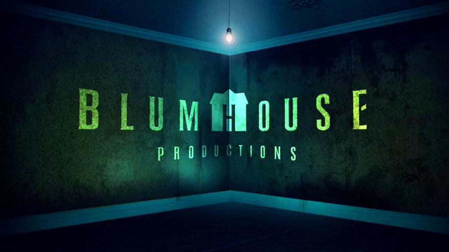 Blumhouse TV logo