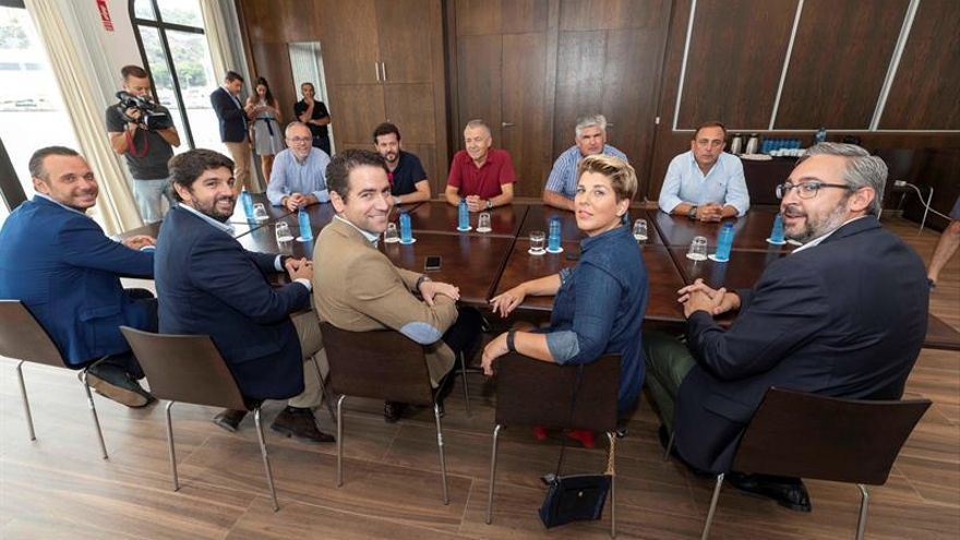 """El PP pide que el Gobierno no arriesgue el futuro de Navantia con sus """"dudas"""""""