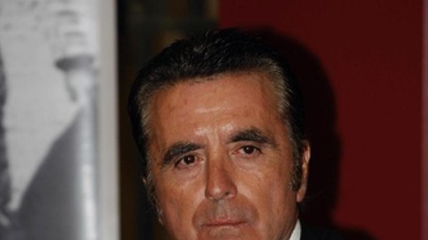 El Ex Torero Ortega Cano