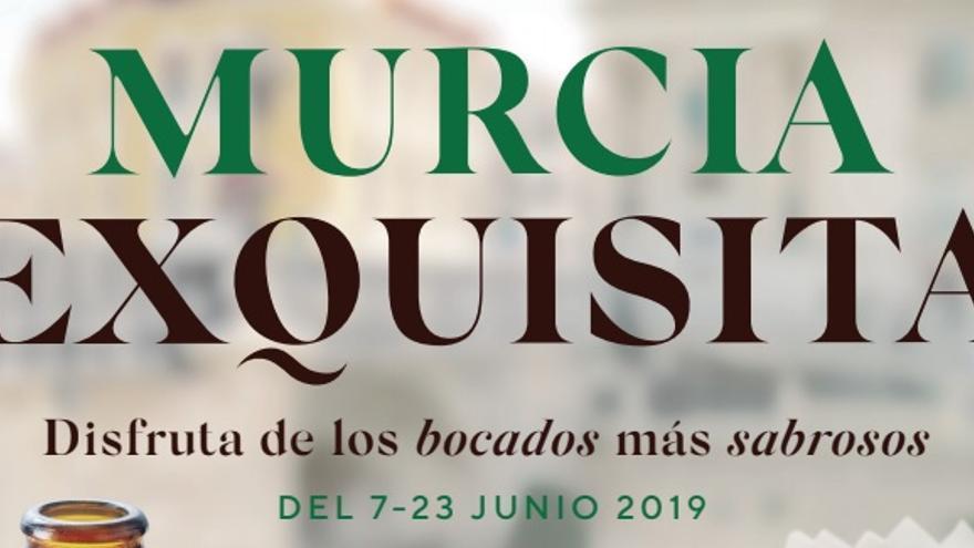 'Murcia exquisita'