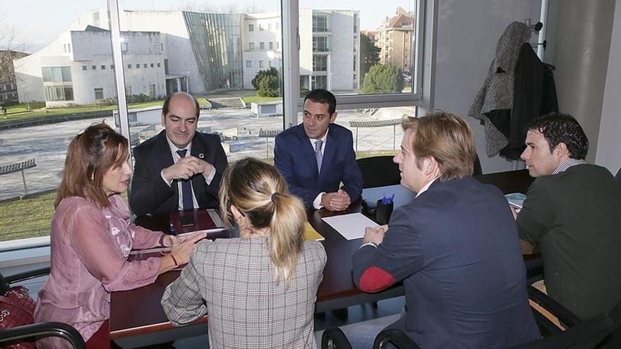 La Consejería de Empleo destinará 4 millones para la contratación de jóvenes dentro de la Orden de Corporaciones