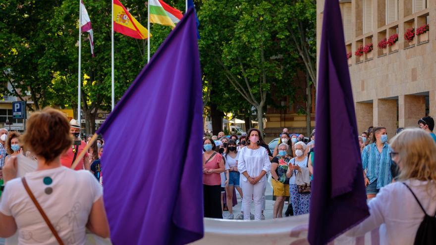 La FEMP convoca mañana protestas contra la violencia machista en toda España