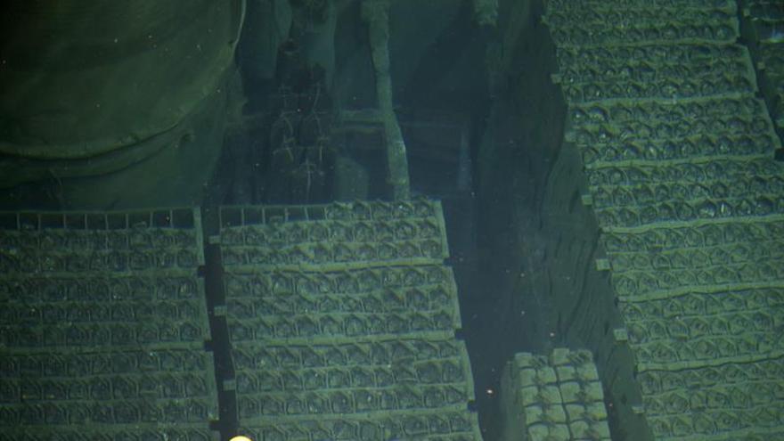 Comienza la retirada de combustible del reactor 3 de la planta de Fukushima