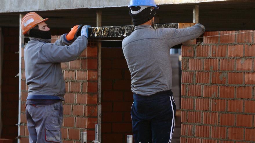 El TJUE limita el encadenamiento de contratos fijos de obra en la construcción