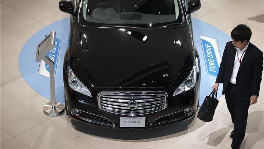 Nissan revisará 840.000 coches en todo el mundo por un defecto en el volante