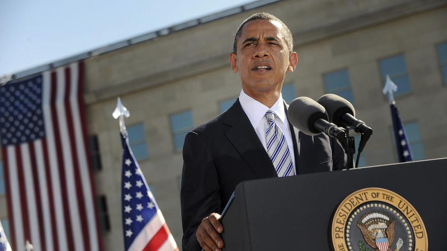 Obama consigue una ventaja de seis puntos sobre Romney tras la convención
