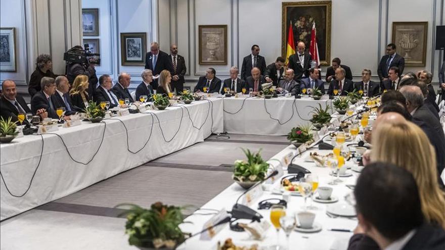 España y Egipto estudian crear un corredor de AVE entre El Cairo-Luxor