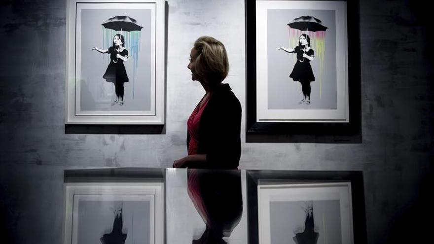Roma acogerá una gran exposición sobre el artista urbano Banksy