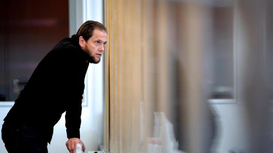 El predicador islamista alemán Sven Lau es condenado por apoyo al terrorismo