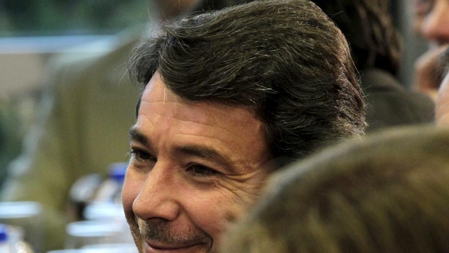 Botella destaca la defensa de la unidad nacional hecha por Ignacio González
