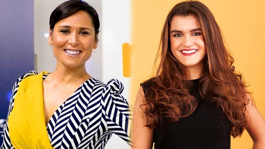 Rosa López cantará con Amaia en la gala de Navidad de OT 2017
