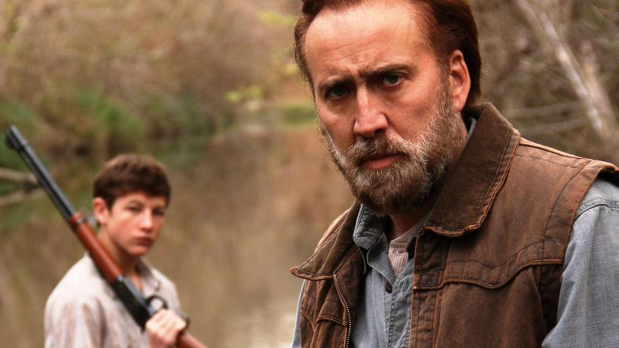 Joe, la nuea película de David Gordon Green