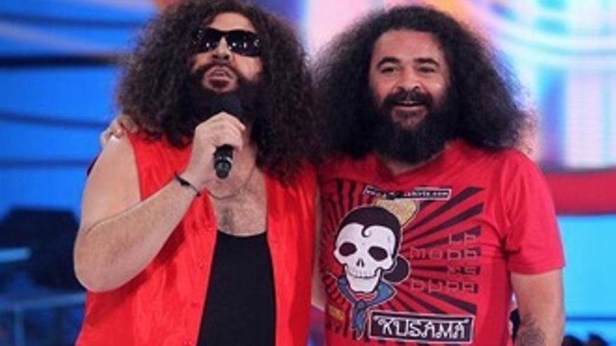El Sevilla y Adrián Rodríguez completan la lista de 'Tu cara me suena 4'
