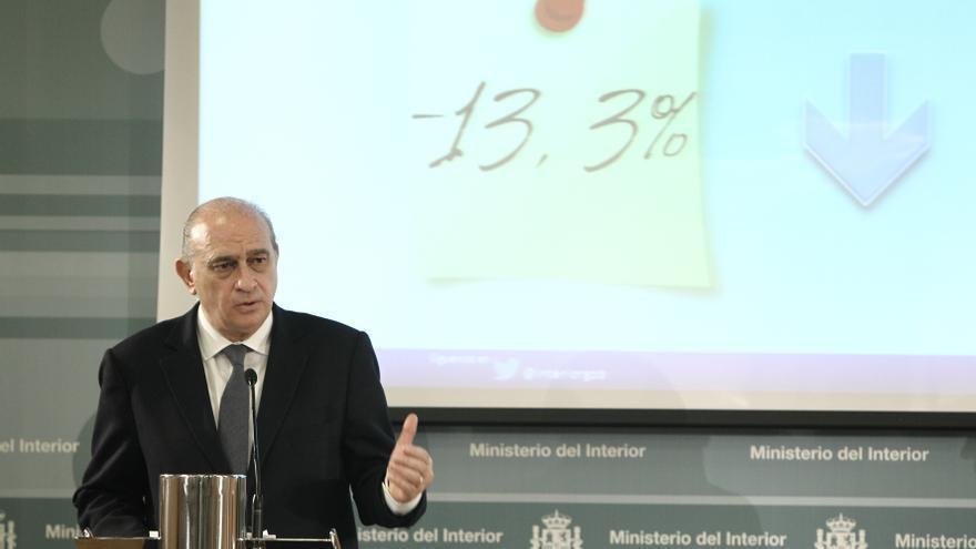 """Fernández Díaz resta importancia a las diferencias internas en el PP: """"Yo no sé si es marejada o marejadilla"""""""