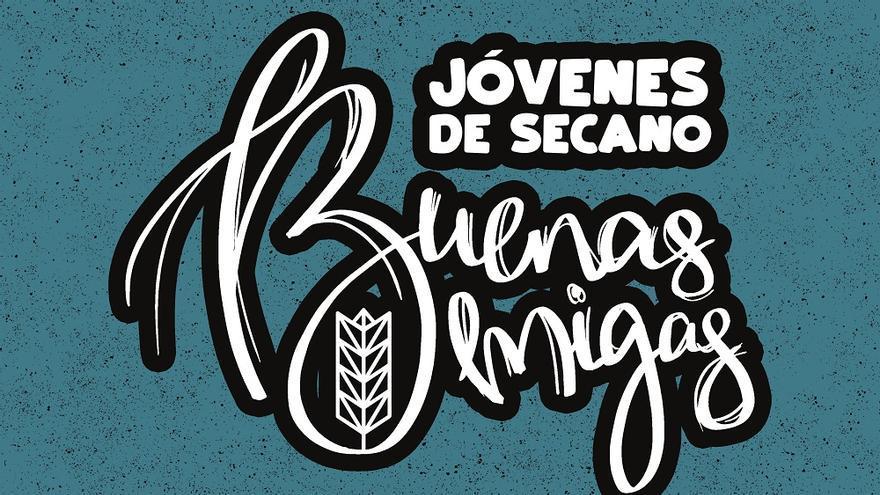 """Cartel de la jornada """"Buenas Migas"""""""