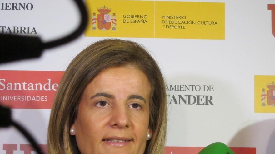 Fátima Báñez inaugura un curso sobre Seguridad Social, en una semana que aborda 'Brexit', educación o sanidad