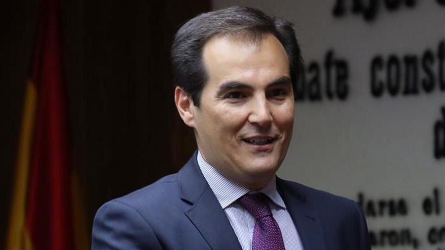 El PSOE pide en el Congreso la reprobación de Nieto y exige al Gobierno su cese