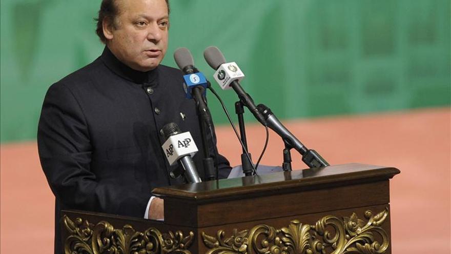 El primer ministro paquistaní viaja a China en una visita centrada en la energía