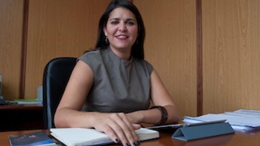 Veronica Montero.