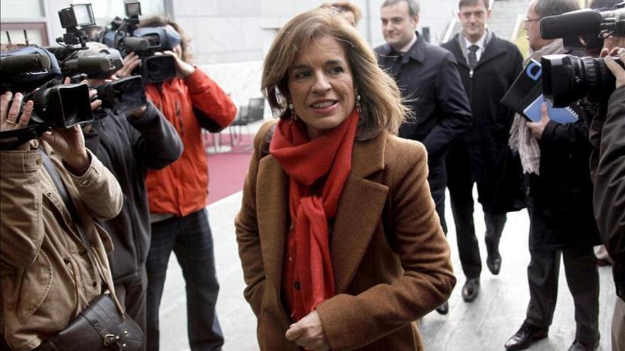 Una encuesta augura la pérdida de un tercio de los ediles del PP en Madrid